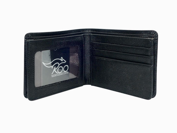 Roo Slim Wallet - 4 Colours-Wallet-Genuine UGG PERTH