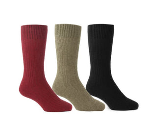 Merino Possum Socks-Socks-Genuine UGG PERTH
