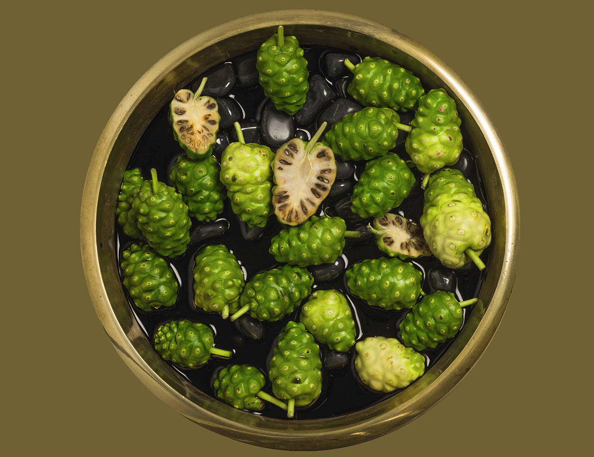 Why Is NONI Considered As A Magic Fruit?