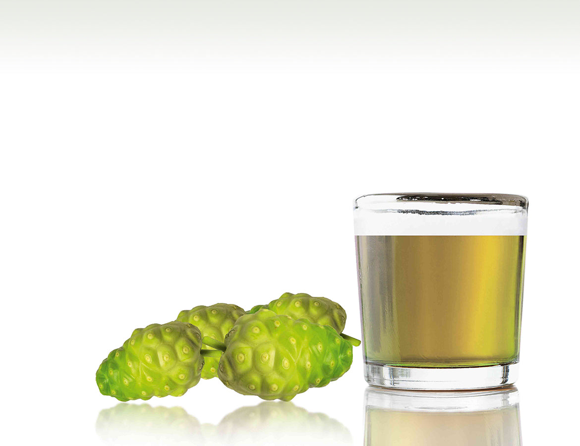 Nutritious Punch Of Noni