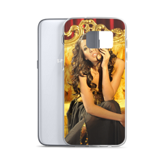 Amia Miley Samsung Case