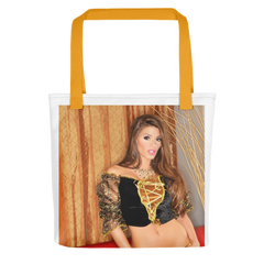 Madelyn Marie Tote bag