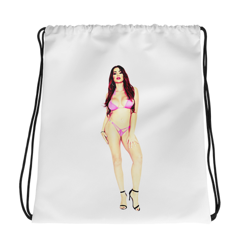 Skyla Novea Drawstring bag
