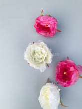 Mixed Peony Buds - Artificial Flowers