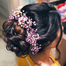 Flower Hair Fascinators - Floral Crown