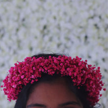 Floral Crown (Baby's Breath)
