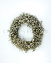 Dried Flower Wreath 1
