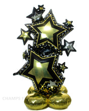 Star Cluster Foil Balloon