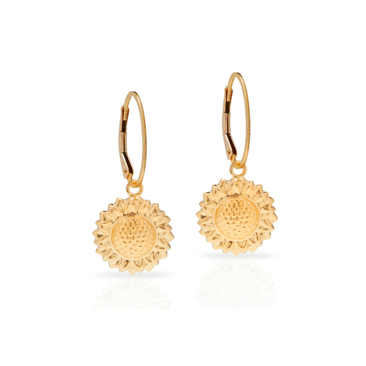 Bloom Earrings