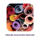 Ethically Sourced Raw Materials