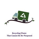 Recycling Waste that cannot be Repurposed