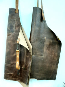 Leather Apron Workshop - Coterie Leather courses