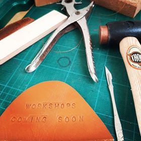 Freestyle Workshop - Coterie Leather Bags