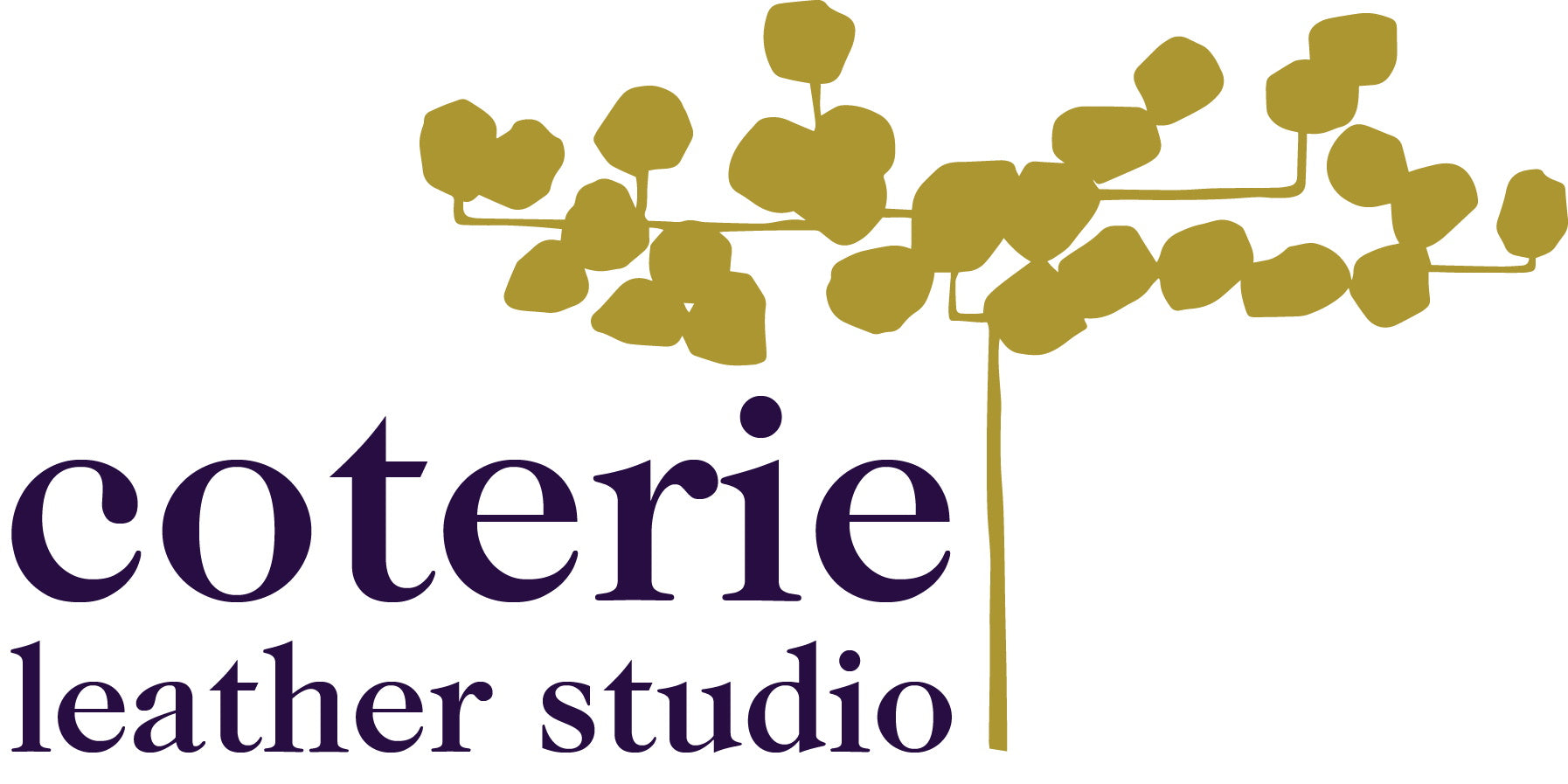 Coterie Leather Studio logo