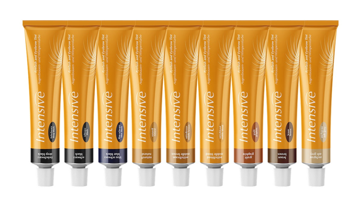 Biosmetics Intensive Tinting Kit Braun