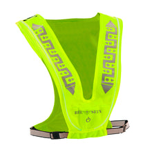 BEE SPORT Led usb vest