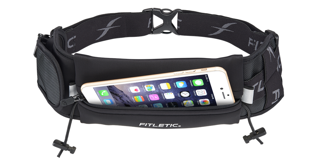 Fitletic™ ULTIMATE II Belt