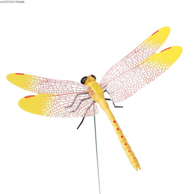 Dragonfly Garden Ornament