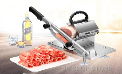 EasyPRO™ Meat Slicer
