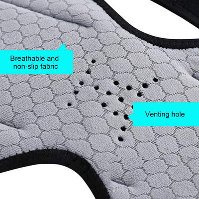 EXO Mechanical Knee Pads