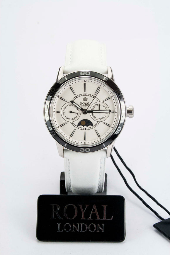 Gents Royal London Watch 41124-01