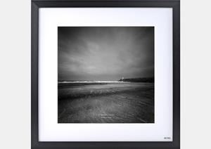 Before the Storm - Framed Limited Edition