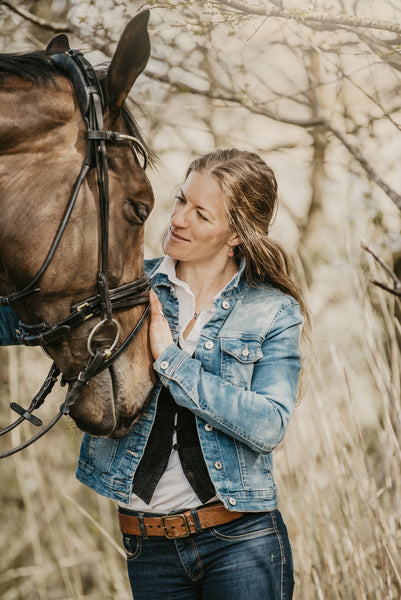 Helle Finessebridles horse