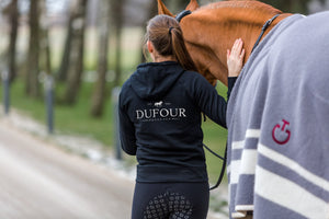 Dufour Volte Hoodie Gift