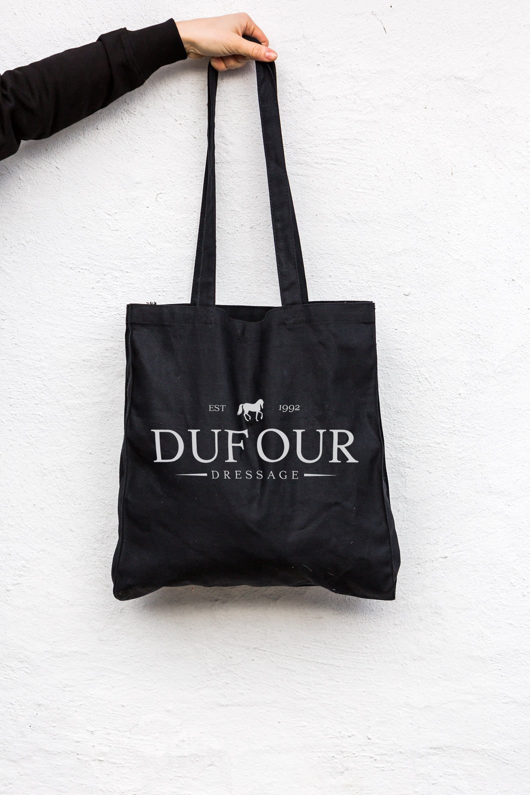 Cathrine Dufour Volte Tote bag