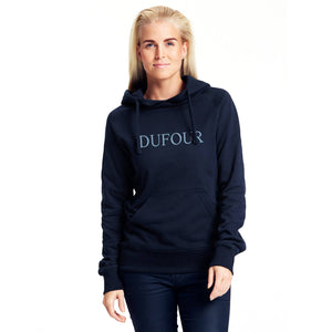 Dufour Canter Hoodie Navy