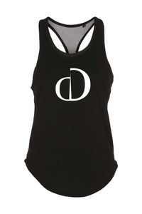 Dufour Rapid Workout Tank Top