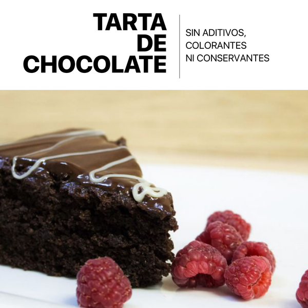 BOX Tarta de Chocolate