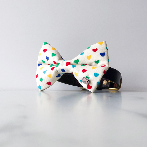 Special Collection Dog Bow Ties