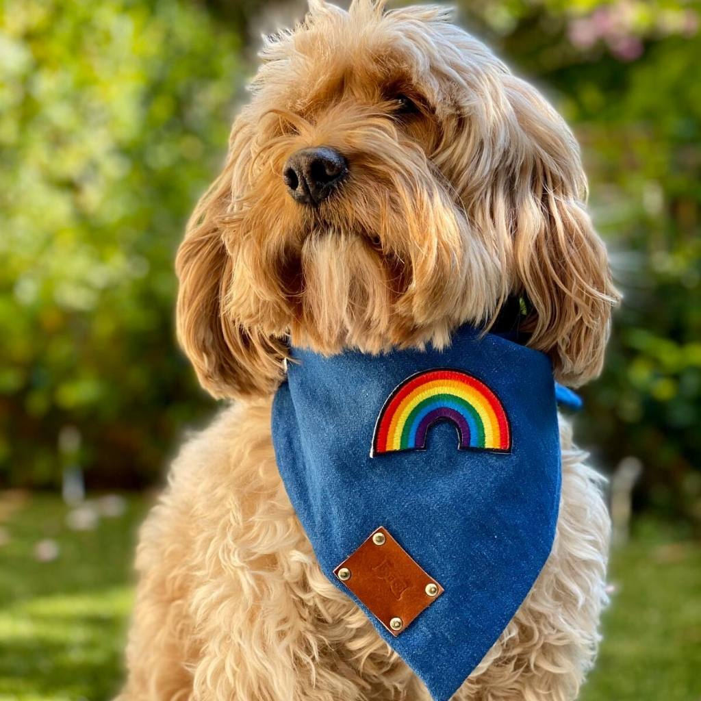 NHS Charities Together Limited Edition Neckerchief