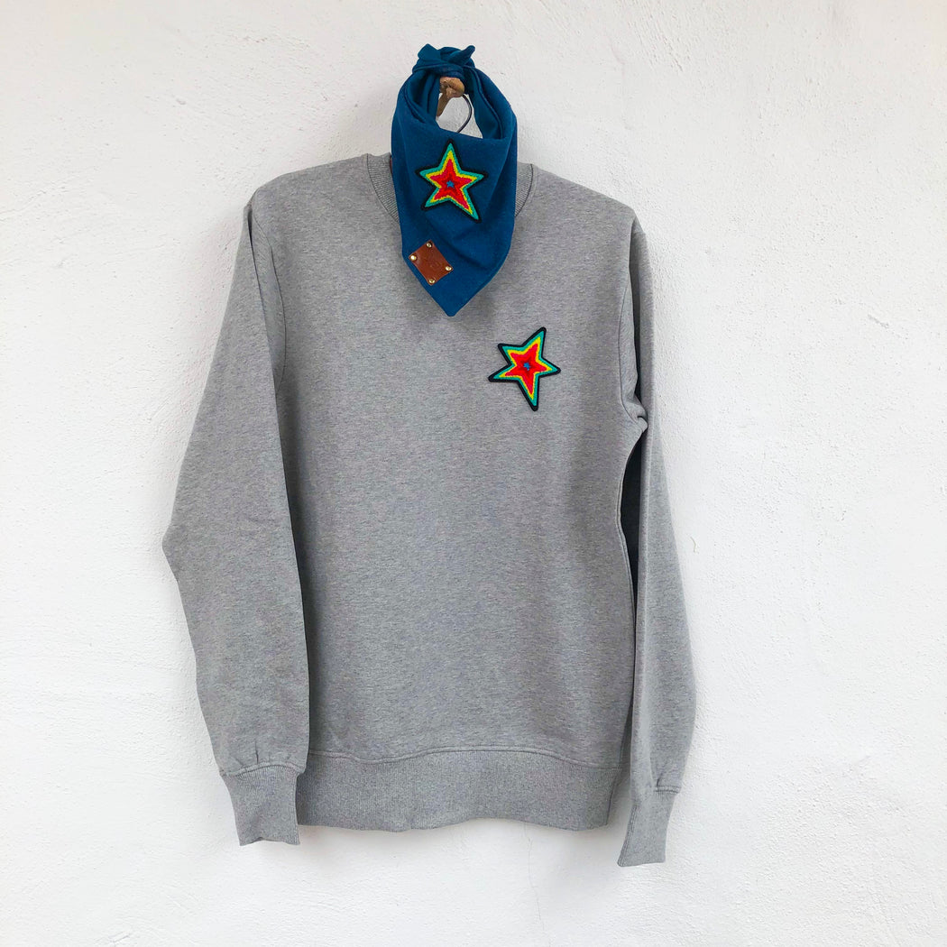 Shine Sweatshirt