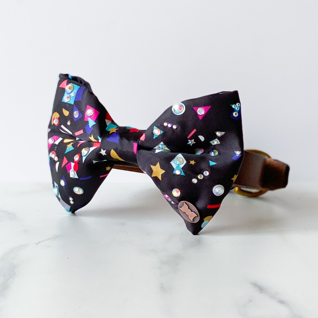 Limited Edition Cais Confetti Bow Tie
