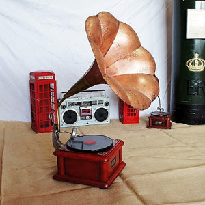 Antique Manophone