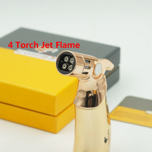 COHIBA TORCH JET FLAME