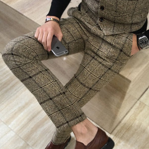 WinterWool Pants