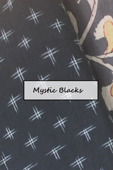 Mystic Blacks