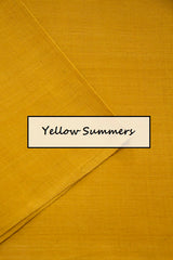 Yellow Summers