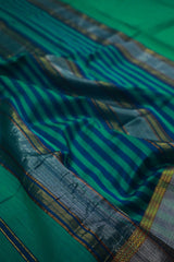 Silk Cotton Sarees-Matkatus