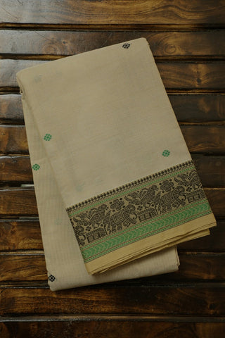 Traditional Saree - Matkatus