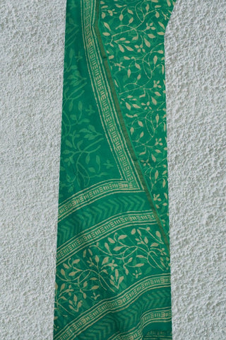 Chanderi Unstitched suits - Matkatus