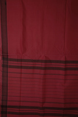 Cotton Saree-Matkatus