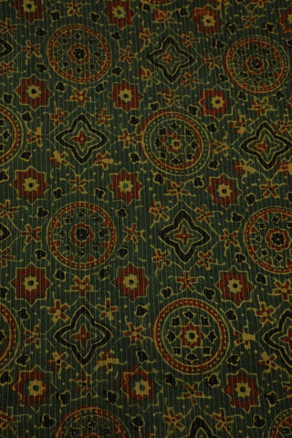 Kantha Stitch Fabric