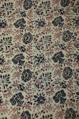 Block Printed Fabric- Matkatus