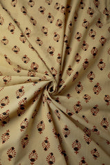 Fabric with Trims - Matkatus