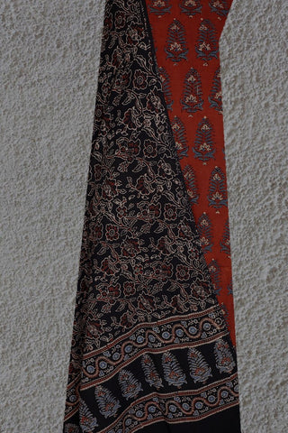 Ajrak Full Suit - Matkatus