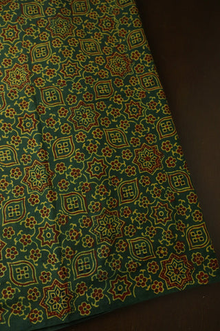 Cotton Fabric - matkatus